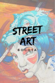 Bogota Colombia Street Art Photography - A must do on your South America Bucket List. Don't just visit Isla Grande and Paraty, go beyond your travel guide! See the best of Bogota Colombia Art and Culture when you travel to Bogota. And don't skip the Bogota Graffiti Tour.  Creative murals and street art graffiti banksy. graffiti artwork street artists are my favourite art form!  ☆☆ Ideas by #Inspiredbymaps ☆☆