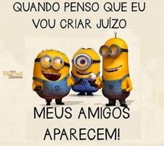37 Ideas Funny Quotes Minions Lol Hilarious For 2019 Funny Mom Memes, Funny Quotes For Kids, Super Funny Quotes, Mom Humor, Hilarious, Minions Cartoon, Minions Quotes, Minions Minions, Funny Minion