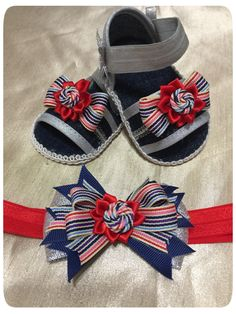 54 Delightful Handmade baby sandals images in 2019