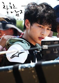 Song Joong Ki ~ Nice guy Descendants, Korean Men, Korean Actors, Soon Joong Ki, Deep Rooted Tree, Dramas, Kim Myungsoo, Sungkyunkwan Scandal, Yoo Ah In