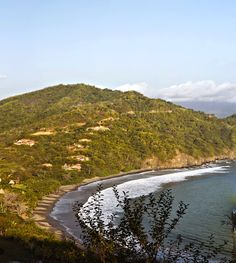 Guanacaste, Costa Rica -leave on Friday, can't wait!