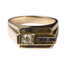 Hoppe Jewelers - Y/G GNTS DIAM/SAPP RING 1/3 CT DIA, $1700.0 (http://www.hoppejewelers.com/y-g-gnts-diam-sapp-ring-1-3-ct-dia/)
