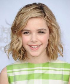 Most Wanted Shoulder Length Hairstyles for Teenage Girls