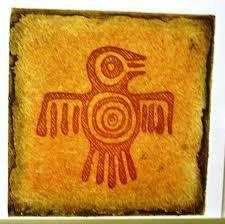 Resultado de imagen para arte rupestre Ancient Art, Diy Crafts, Ceramics, Texture, History, Painting, Ideas Para, Tattoo Ideas, Stamps