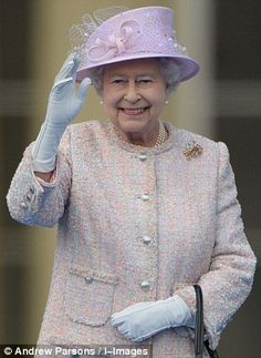 The Queen is making sure staff at the royal palaces around the UK are paid the living wage