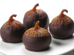 Double Chocolate Figs