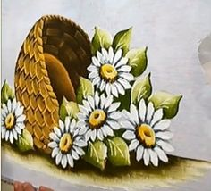 Pintura em Tecido Passo a Passo: Setembro 2012