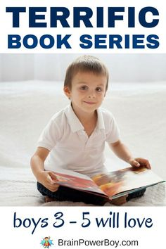 First reading books for 3 year olds