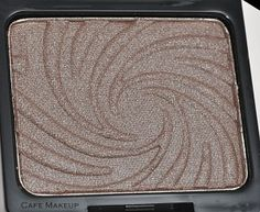 Wet n Wild Color Icon Eyeshadow Single in #252B Nutty ($1.99).