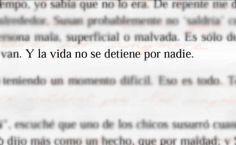 Frases de la Vida Tumblr Español images