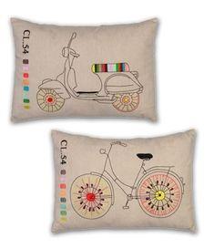 pillows! by ornelita09