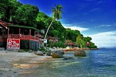 Senja Bay Resort on Perhentian Kecil