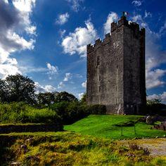 Castle by Rick Wezenaar on 500px