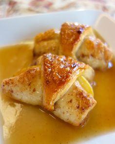 Apple Dumplings-