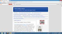 Torna il Premio Letterario Tracce di Territorio  http://nottedinebbiainpianura.blogspot.it/2013/04/torna-il-premio-letterario-tracce-di.html