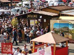 Italy food festival sagra sagre