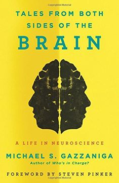 Tales from Both Sides of the Brain (eBook)You can find Psychology books and more on our website.Tales from Both Sides of the Brain (eBook) Book Nerd, Book Club Books, New Books, Good Books, Books To Read, Reading Lists, Book Lists, Brain Book, Budget Planer