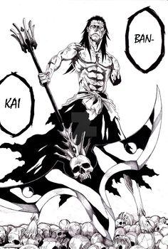 Ban-kai