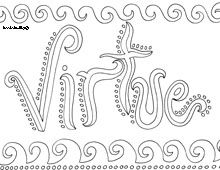 inspiration coloring pages