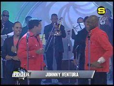Johnny Ventura Salsa Pa Tu Lechon, Esta Navidad, El Vecino Esta Borracho...