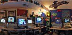 The Byte Cellar: