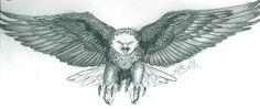 Eagle Tattoo Sketches