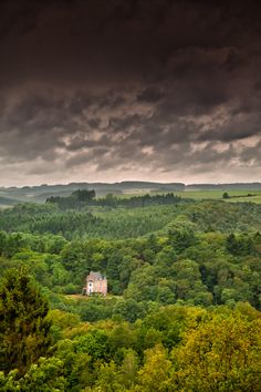 La Roche-en-Ardenne