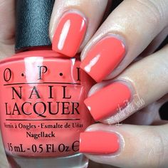 OPI Nordic Collection - I can't afjord not to ===== Check out my Etsy store for some nail art supplies https://www.etsy.com/shop/LaPalomaBoutique