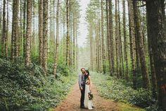 One of the most beautiful, intimate weddings ive seen yet. LOVEEEE LAURA+NICK | Benj Haisch | Photographer