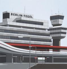 Marvelous Daniel Rich Berlin Tegel