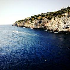 Castro Marina, Puglia - Italy