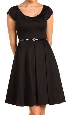 Apparently Rachel is wearing this for her big audition for NYADA - a fabulous choice!  Kate Spade Cotton Sweeney Dress - $378.00 $302.99