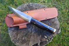 American Knife Company Forest Knife