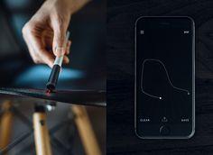 Ölçmenin En Kolay Hali: 3D Kavis Tarayıcı Kalem