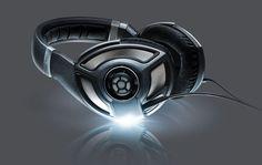 Pamper your ears with these Sennheiser HD 700 headphones.  http://su.pr/2zp8xU
