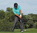 Indisputable Top Tips for Improving Your Golf Swing Ideas. Amazing Top Tips for Improving Your Golf Swing Ideas. Golf Swing Speed, Driving Practice, Overhead Tricep Extension, Golf Drivers, Golf Instruction, Driving Tips, Golf Exercises, Golf Lessons, Golf Tips