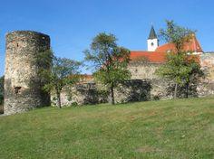 Kloster Pernegg im Waldviertel