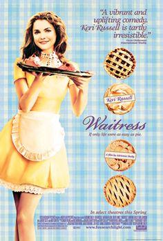 Waitress / ウェイトレス~おいしい人生のつくりかた