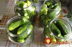 3-násobné výnosy uhoriek a žiadne choroby: Pripravte sa, že s touto metódou budete musieť rozdávať celej rodine! Pickles, Cucumber, Food, Meal, Essen, Pickle, Hoods, Meals, Zucchini