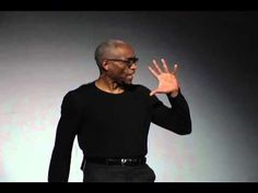 Bill T Jones - A Question of Strategy & Objectives - YouTube