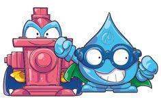Superzings - Rivals of Kaboom Ideas Para, Sonic The Hedgehog, Singing, Cartoon, Zombies, Children, Gabriel, Birthday, Party