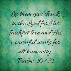 Psalm 107:31