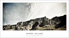 Warren Williams Cape Town
