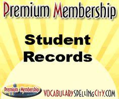 Teaching My Calling: VocabularySpellingCity Premium Membership