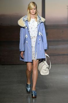 The Best Looks From New York Fashion Week: Spring 2015