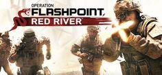 Operation Flashpoint Red River 2011 for PC torrent download cracked