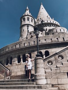 My Budapest, Hungary guide is now online - Read more about sightseeing tips like the FISHERMEN'S BASTION