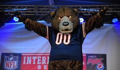 Chicago Bears Set to Replace Mascot Staley with a Real Bear