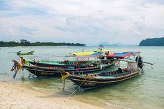 Matkapäiväkirja: Viimeiset päivät Koh Samuilla Travel Blog, Life
