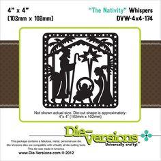 Die-Versions Whispers Die The Nativity